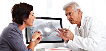 Рекомендации после лазерной коррекции зрения
