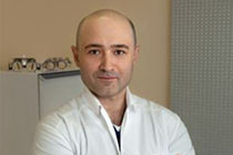 Шеуджен Мурат Байзетович - врач офтальмолог, рефракционный хирург - отзывы пациентов