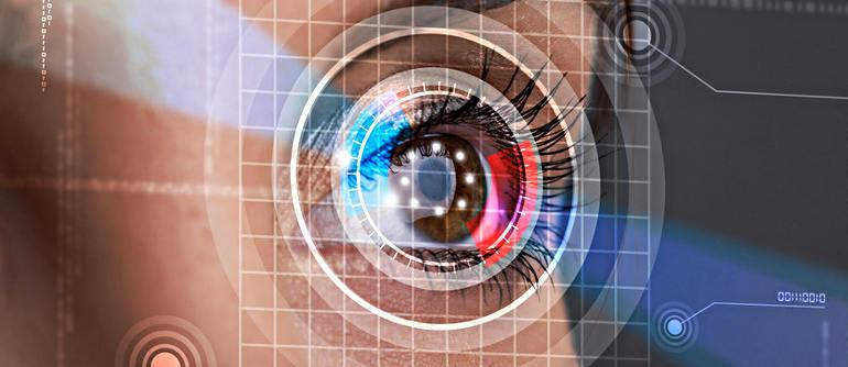 Коррекция зрения ЛАСИК при астигматизме