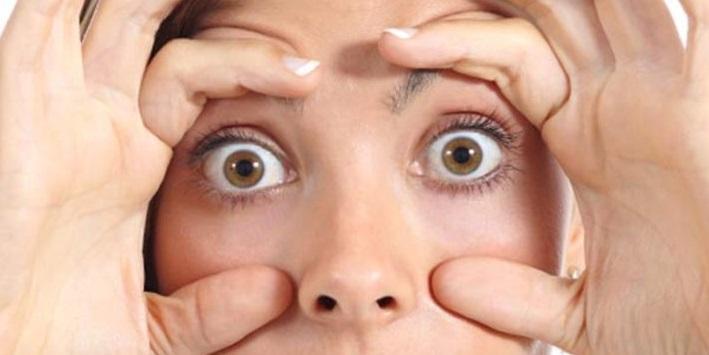 Реабилитация после операции лазерной коррекции зрения